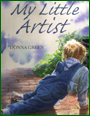 """My Little Artist""  Deluxe Edition by Donna Green"